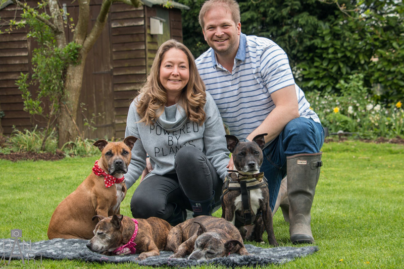 2019 Dog Friendly Best Kennels / Home Boarding Winner