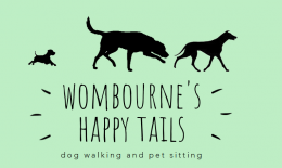 Wombourne's Happy Tails