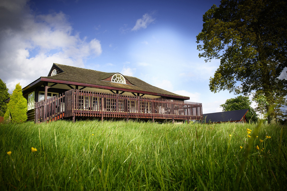 Forest Holidays Forest Of Dean Dog Friendly Cottages