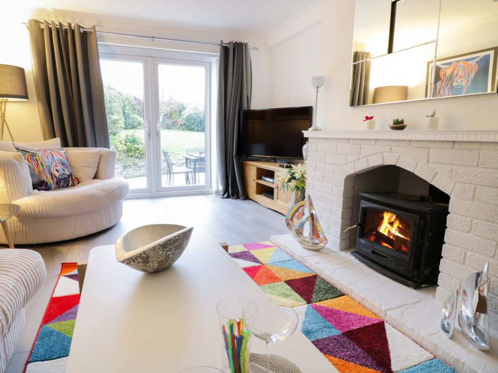 32 Gwelfor - Dog Friendly Cottages & Self Catering